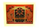 Yang House Amulet Feng Shui Plaque