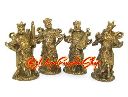 four heavenly kings - photo #44