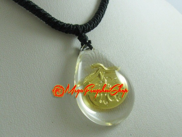 necklace pendant il food peach jewelry charm listing