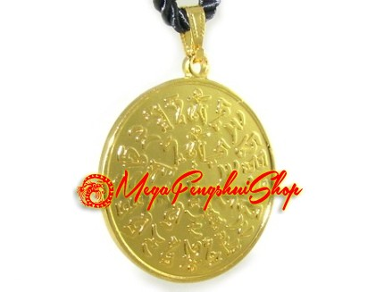 Green tara pendant necklace mozeypictures Gallery