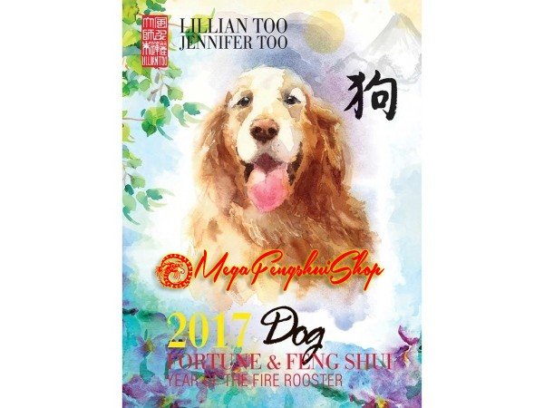 Dog S Monthly Feng Shui Forecast In 2017