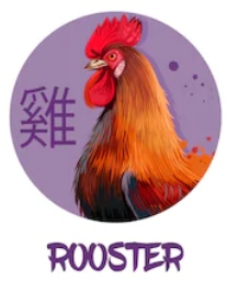 Feng Shui 2019 for Rooster