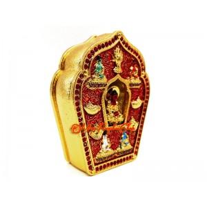 Amitabha 5 Dhyani Buddhas Gau