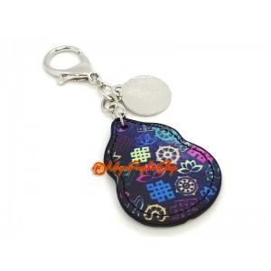 Anti Illness Garuda Amulet Keychain