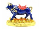 Asset Wealth Bull for Prosperity