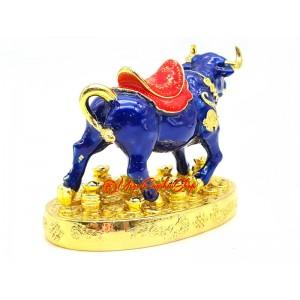 Asset Wealth Bull for Prosperity