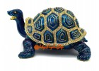 Bejeweled Lucky Feng Shui Tortoise