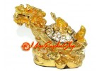 Bejeweled Wish Granting Dragon Tortoise