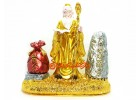 Bejewelled God of Love and Marriage Statue