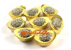 Bejewelled Superior Gold Ingots (8x)