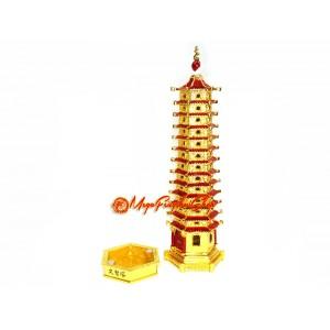 Wisdom Pagoda