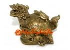 Brass Dragon Tortoise (s)