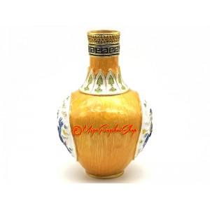 Chi Lin Feng Shui Wealth Vase