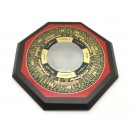 Chinese Concave Bagua Mirror Luopan Style