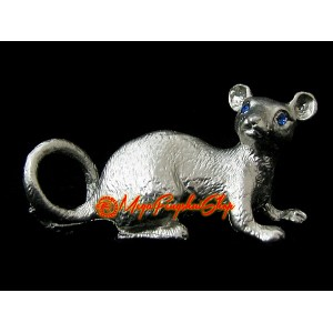 Chinese Horoscope Animal - Rat