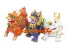 Colorful 3 Celestial Guardians