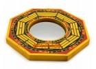 Convex Octagonal Bagua Mirror