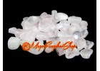 Crystal Chips (Rose Quartz) (100g)