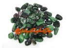 Crystal Chips (Ruby Zoisite) (100g)