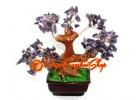 Crystal Gem Tree (Amethyst)