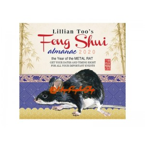 Feng Shui Almanac 2020 by Lillian Too