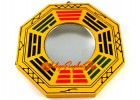 Feng Shui Bagua Mirror (Concave)
