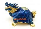 Feng Shui Blue Dragon Tortoise