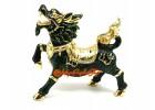 Feng Shui Green Dragon Horse