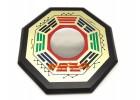 Feng Shui Protective Convex Bagua Mirror