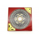 Fengshui Luo Pan Geomancy Compass (High Grade)