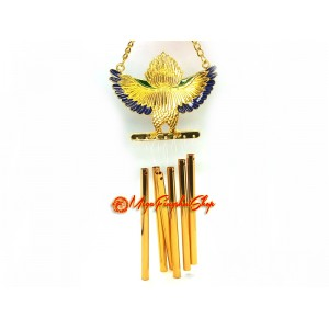 Garuda Feng Shui Windchime for Anti Illness