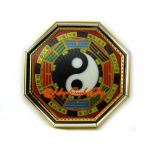 Golden Feng Shui Yinyang Bagua