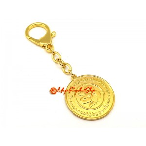 Good Health & Well-Being Medallion