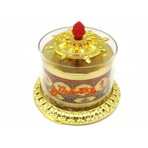 Hayagriva Prayer Wheel