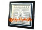 Seven Medicine Buddha Plaque
