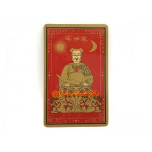 Tai Sui Card 2020