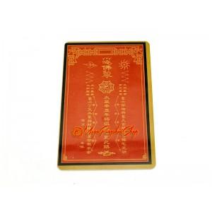 Tai Sui Card 2021
