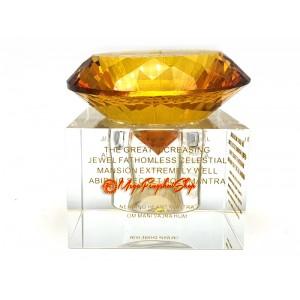 The Great Increasing Jewel (Yellow)