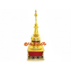 Treasure Chest Dharani