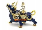 Wealth Bull For Activating Immense Wealth and Big Auspicious