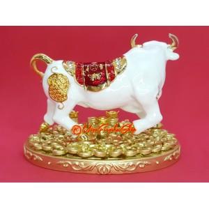 Wish-Granting Cow