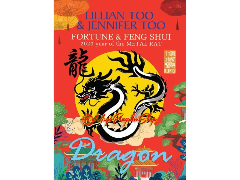 Monthly Horoscope & Feng Shui Forecast 2020 for Dragon