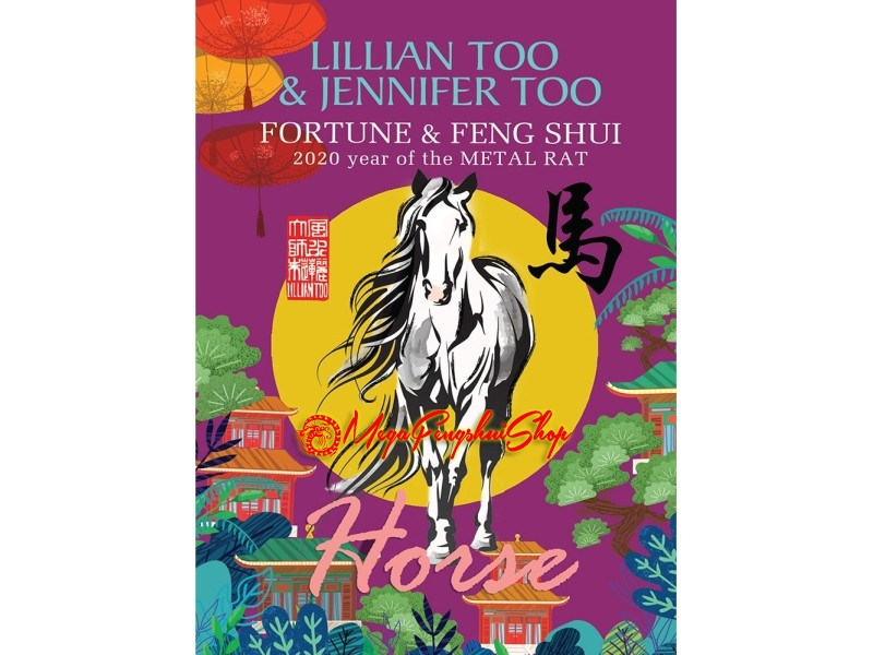 Monthly Horoscope & Feng Shui Forecast 2020 for Horse