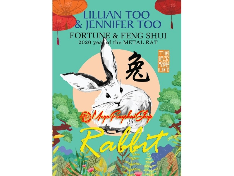 Monthly Horoscope & Feng Shui Forecast 2020 for Rabbit