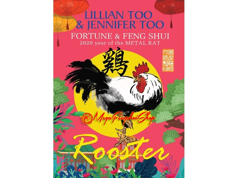 Monthly Horoscope & Feng Shui Forecast 2020 for Rooster