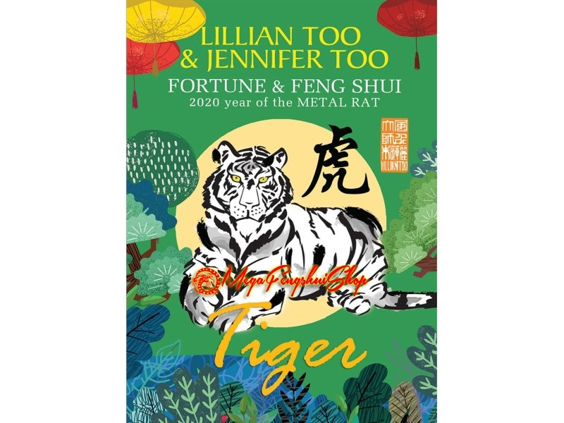 Monthly Horoscope & Feng Shui Forecast 2020 for Tiger